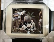 Twighlight- Cast photograph Framed