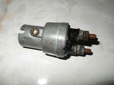 NOS Ignition Switch 1949 1950 Kaiser Special Deluxe, Frazer 6, Manhattan #204485