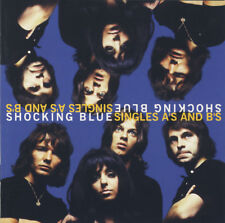 Shocking Blue – Singles A's And B's 2CD NEW