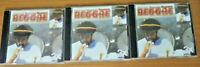 Reggae, Volume 1, 2 & 3 - Various Artists, 3 x CDs
