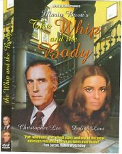 The Whip And The Body DVD