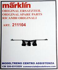 MARKLIN 211104  AGGIUNTIVO COPRICARRELLO - KASTENABSTÜTZUNG