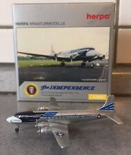 Herpa United States Air Force VC 118 1:400 561440