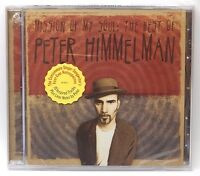 Mission of My Soul: The Best of Peter Himmelman ~ Sealed CD (2005, Shout Factory