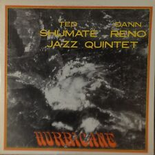 Ted Shumate/Dann Reno Jazz Quintet-Hurricane-Gulfstream 5010148-PRIVATE LABEL