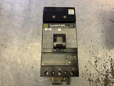 SQUARE D CIRCUIT I-LINE BREAKER 30 AMP 600V 3 POLE FI36030