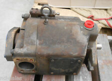 PARKER HYDRAULIC PISTON PUMP PVP100302L26B410