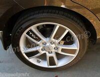 "18"" Wheel Wheels Rim decal decals vinyl inlay inlays fits 2010 2011 Kia Soul"