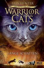 Warrior Cats Staffel 3/05. Die Macht der drei. Lange Schatten von Erin Hunter (…