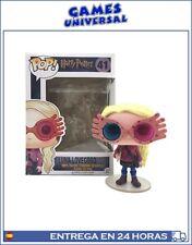 Funko Pop Harry Potter Luna Lovegood With Glasses