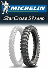 Michelin Motocross Tyres SC5....Limited offer..£99.00
