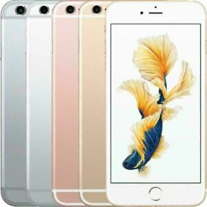 Apple iPhone 6S 16/32/64/128GB - All Colours - Unlocked | Grade A | EXCELLENT