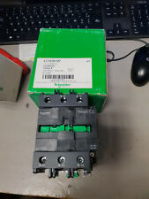 schneider Contacteur E 95A 400V AC3 220V 50 / 60Hz