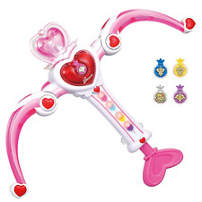 Bandai Korea Doki Doki! Precure Glitter Force  : Love Heart Arrow
