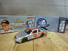 Action, Dale Earnhardt #3 GM Goodwrench / Winston Select, 1995 Monte Carlo