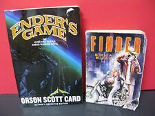 Ender's Game & Finder Book
