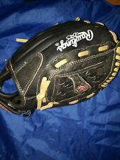 "2019 Rawlings Rss125C 12.5"" Rsb Series Slowpitch Softball Glove"