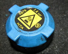 FIAT IDEA DYNAMIQUE 2004-2007 1.3 JTD DIESEL WATER COOLANT HEADER TANK CAP