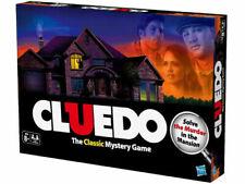 Hasbro Cluedo Classic Mystery Board Game - 38712