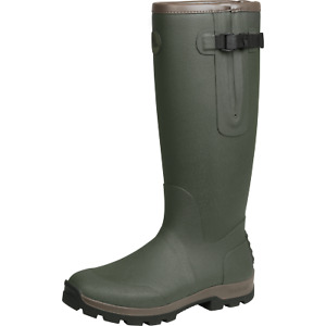 Seeland Noble Gusset Boots Wellingtons Rubber Wellies Country Hunting