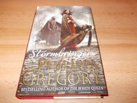 Stormbringers (Order of Darkness), Gregory, Philippa,1st edition NEW hardback