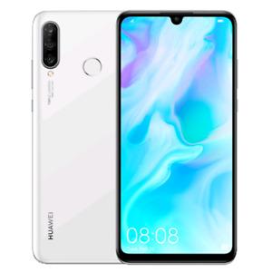 HUAWEI NOVA 4e 128GB (Unlocked) Dual SIM 6.15in 24MP 6GB RAM White