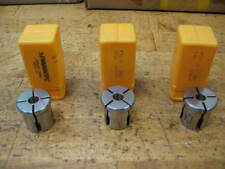 ERICKSON TAP COLLET .318 (5/16) SIZE. NEW 3 PCS MADE IN USA