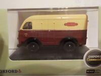 Austin K8 3 Way Van - , Model Cars, Oxford Diecast