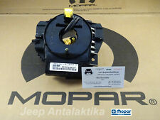 Air Bag Clockspring 5156106AF 07-16 for all Jeep Chrysler Dodge Genuine Mopar