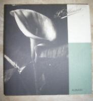 FRATELLI ALINARI - GLI ARCHIVI - ARTE FOTOGRAFIE - ANNO:1992 GRAFICHE ZANINI PF)