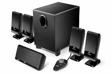 Edifier M1550 5.1 Multimedia Home Theatre Stereo Audio Speaker System
