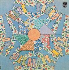 BLUE CHEER Oh! Pleasant Hope JAPAN MINI LP SHM CD