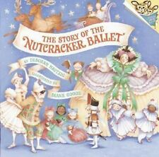 The Story of the Nutcracker Ballet by Deborah Hautzig (1986, Paperback)