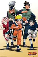 Naruto : Run - Maxi Poster 61cm x 91.5cm new and sealed