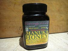 MGO 900 Australian Manuka Honey 500g High Antibacterial AUSTRALIAN PRODUCT 麦卢卡蜂蜜