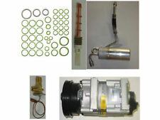 For 1999-2002 Nissan Quest A//C Compressor Kit 51465VK 2001 2000 3.3L V6