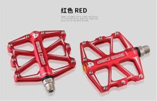 2*Ultralight Al BC-688 Slip-resistant 4Bearing cycling Pedal MTB Road Bike parts