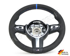 BMW f01 f02 f10 f11 f07 f12 f13 f20 f30 M Performance VOLANTE riferiscono NUOVO 703