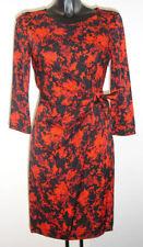 Diane von Furstenberg 3/4 Sleeve Wrap Dresses