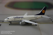 Gemini Jets Lufthansa Boeing 737-500 in Old Color Diecast Model 1:400