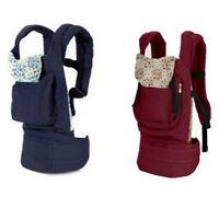 Porte bébé Toddler chinois ECHARPE Cradle Pouch Portage Carrier sac à dos NEUF