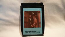 The Pat Terry Group - self titled 1975 8 Track Tape, Myrrh Records,