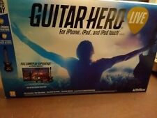 GUITAR HERO LIVE For Iphone, Ipad and ipod touch Guitar only