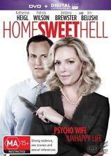 Home Sweet Hell (DVD, 2015)