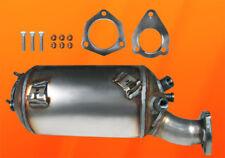FAP Filtres à Particules Diesel Audi A4 avant 2.0 Tdi (8ED,B7) BRD 125KW 06-08