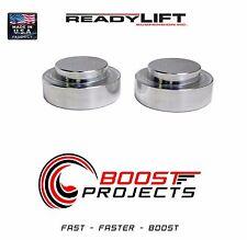 "Readylift CADILLAC ESCALADE 2002-2015, 2WD & 4WD, 1.5"" REAR COIL SPACER 66-3015"