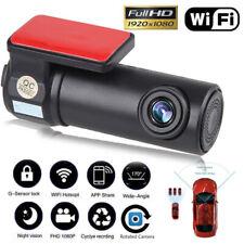 Mini WIFI 1080P HD Night Vision Hidden Car DVR Dash Cam Camera Video Recorder