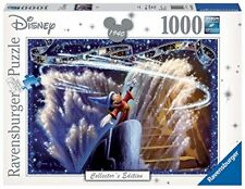 Ravensburger Italy Collezione Disney-Puzzle Fantasia, 1000 Pezzi, 19675 (i0O)