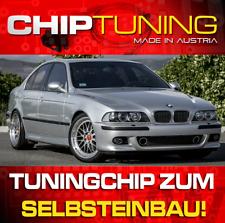 CHIPTUNING BMW 525tds (E39) 143 PS POWER Tuningchip Selbsteinbau keine Powerbox!