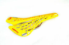 MTB Road Mountain Bike Bicycle Cycling Hollow Saddle Seat Plastic Spider Cushion